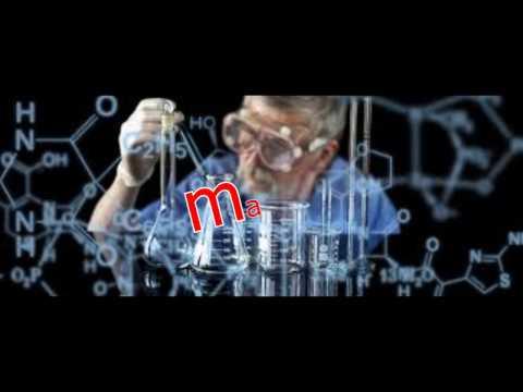 Химия от MrDedich / 3 урок/  Размеры атомов. Абсолютные и относительные атомные массы.