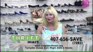 Ocoee Thrift Mart - on West Colonial in Ocoee, FL