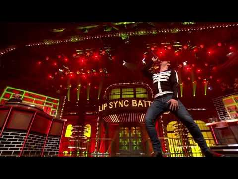 Danny Dyer is on Fire | Lip Sync Battle UK | Channel 5
