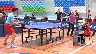 XV Теннисный турнир памяти Юрия Фоки в Костомукше