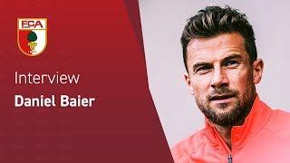 """19/20 // Interview mit Daniel Baier // """"Meiner Rolle gerecht werden"""""""