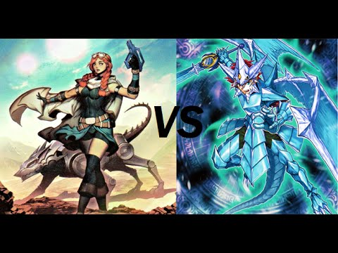Top Table Matches: Kozmo VS Nekroz -Top 4 Locals - W/Commentary