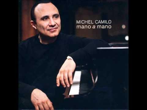 Michel Camilo Mano a mano disco completo