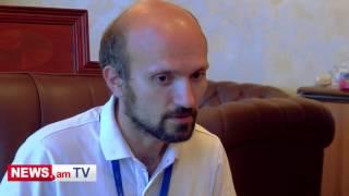 Հարցազրույց «Անելիք Բանկի» գլխավոր տնօրենի պաշտոնակատար Ռուբեն Մելիքյանի հետ