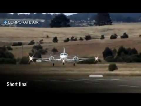 Aerial Survey - Corporate Air