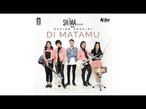 Shima Feat. Sufian Suhaimi - Di Matamu (Official Audio)