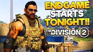 Endgame Begins TONIGHT!! - !div2clan for Clan Details - Bday TOMORROW!!! thumbnail