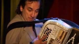 Juan Manuel Silveyra en Cuarteto - Herencia montielera
