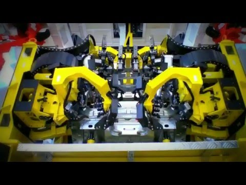 Fiat Manufacturing Unit Italy | supercars  factory production automobile