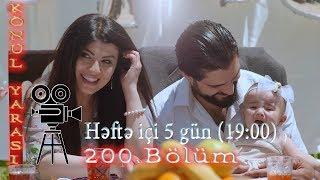 Könül yarası (200-cü bölüm) - TAM HİSSƏ