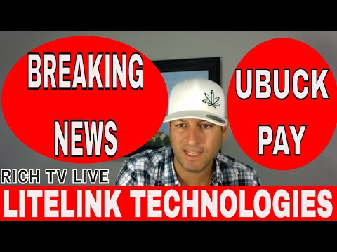 BREAKING NEWS - UBUCK Technologies Completes First Tranche Of Private Placement