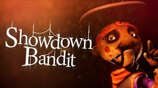 НОВАЯ ИГРА ОТ РАЗРАБОТЧИКОВ БЕНДИ!! РАЗБОРКА БАНДИТОВ!! - Теории и Факты Showdown Bandit