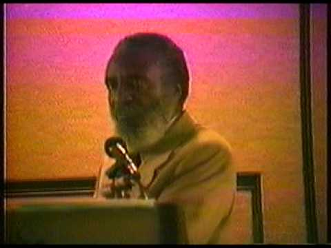 WHOLISTIC  HEALTH : DICK GREGORY