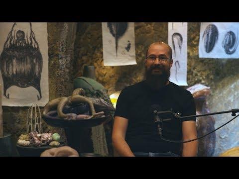 The ZBrush Podcast - Alien: Covenant Special Edition - Episode 11 - Leandre Lagrange