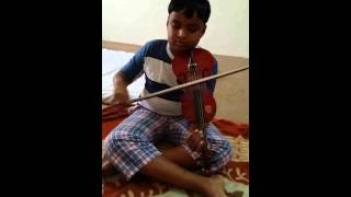 Violin _ chinna chinna aasai _  Tamil Movie
