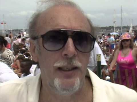 Herbie Mann Interview