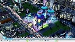 SimCity - Casino City Gameplay