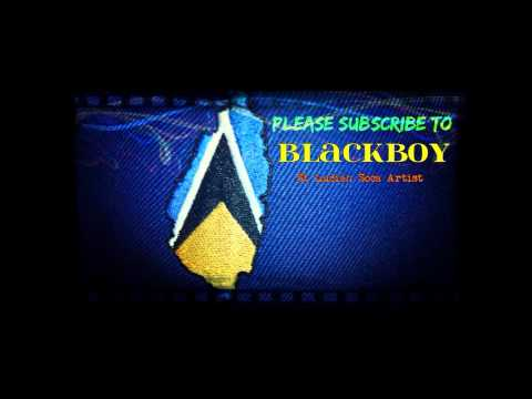Blackboy - Bounce Pon Di Ting (Tic Tac Toe Riddim) Local  Music 2015