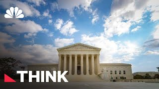 Donald Trump Is Undermining The Supreme Court By Treating It Like An Accessory | Think | NBC News