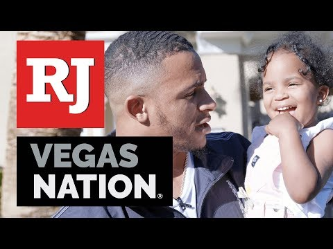 Raiders Safety Johnathan Abram Goes House Hunting In Las Vegas
