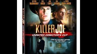 The Movie Trio Podcast Ep 5 Killer Joe 2011 Movie Review