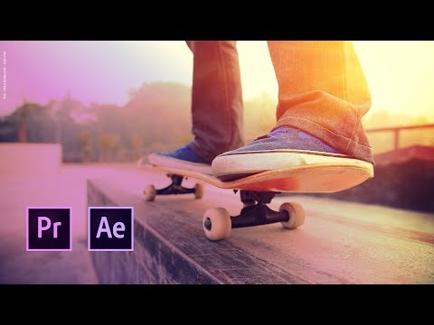 Couleurs et workflow avec After Effects et Premiere Pro | Adobe France