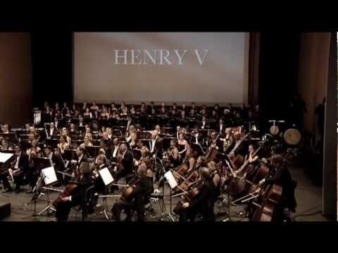 FIMUCITÉ 5 - Henry V (Non nobis domine) - Patrick Doyle