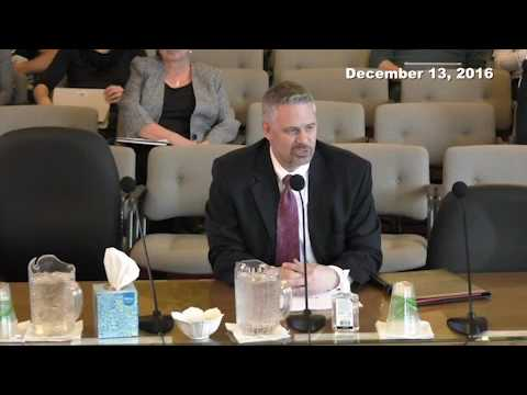 Salt Lake City Redevelopment Agency Meeting January 17, 2017