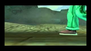 Игровые клипы от Luna Ankh: Beyond Good  and Evil