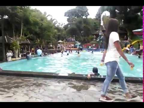 Indonesia Tourism destinations travel Swimming Pool Puncak Bogor West Java