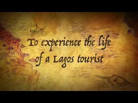 Travel Nigeria: Lagos in 24Hours