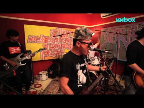 Oh Chentaku | Sing It Rock And Roll (Sesi Live KKBOX), #8