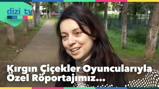 Mesude ve Kemal özel röportaj  - Dizi TV atv
