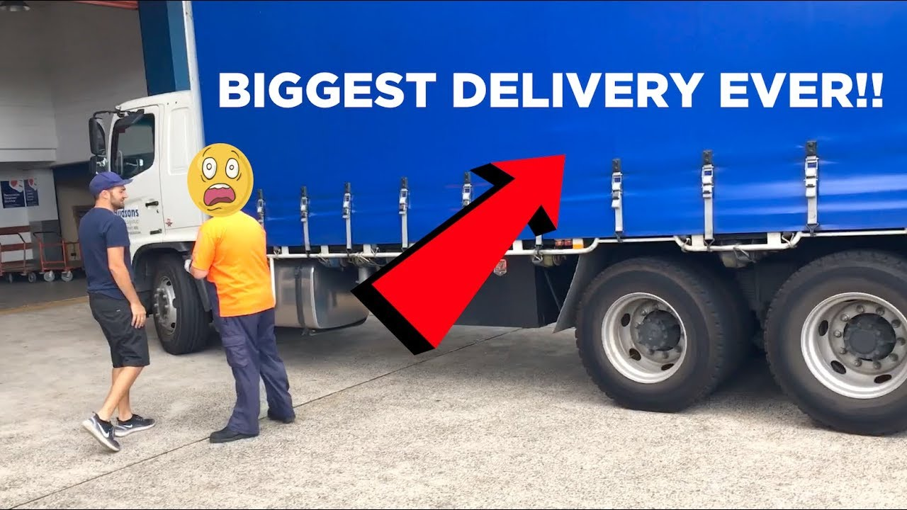 biggest-delivery-ever