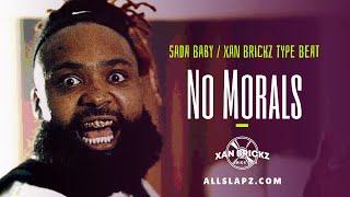 "Sada Baby Type Beat 2018 - ""No Morals"" | Fmb Dz Type Beat | Detroit Instrumental"