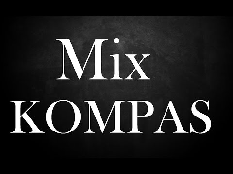 Mix Kompas 2014 By Dj Lacroix 971 [HQ] [VOL 1] CARIMI/TI VIC