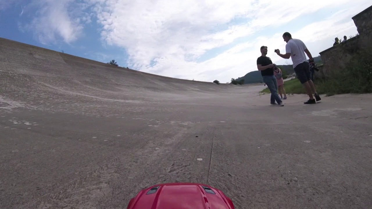 Circuito Terramar : Autodromo sitges terramar youtube