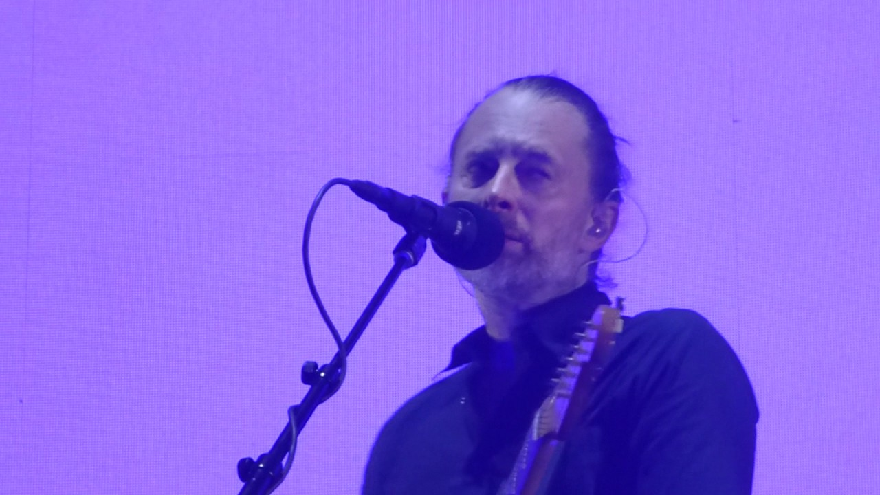 radiohead i promise 3 arena dublin ireland 2017 06 20 front row 1080hd youtube. Black Bedroom Furniture Sets. Home Design Ideas