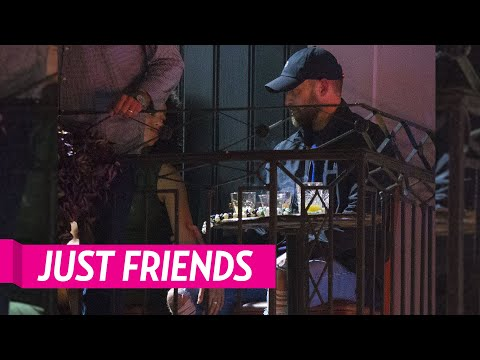 Follow Along With The Show - Was Justin Timberlake Caught Cheating?!