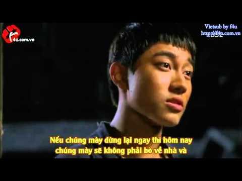 Anh Hùng Thời Đại - Kim Huyn Joong - Phim Hành động Hàn Quốc