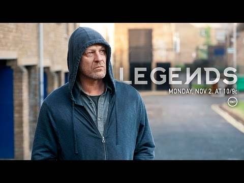 Legends Season 2 Promo (HD)