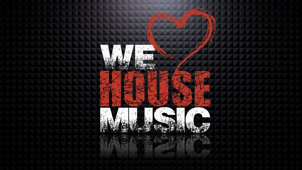 We love house music trailer musik langenfeld for House house house music