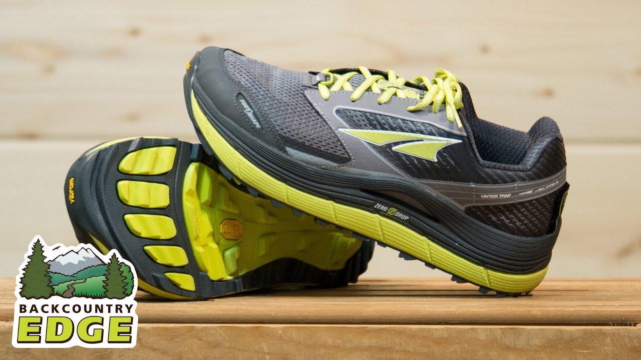 Altra Running Men's Olympus 2.5 Trail