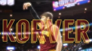 Kyle Korver First HIGHLIGHTS With The CAVS ᴴᴰ 2017