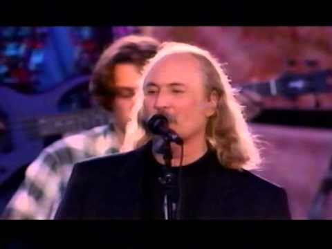 Crosby, Stills & Nash Helplessly Hoping