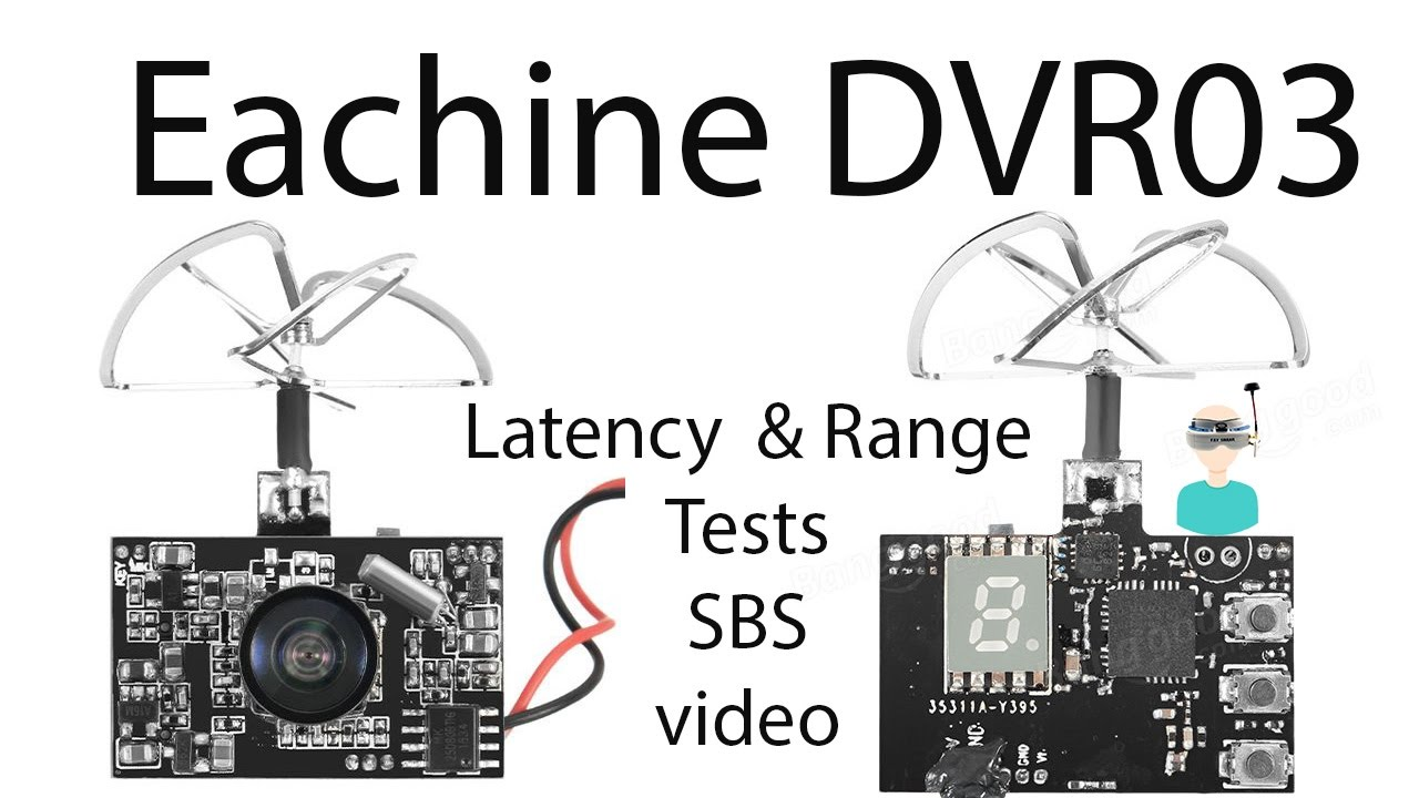 maxresdefault eachine dvr03 dvr aio camera unboxing, review, latency, range  at virtualis.co
