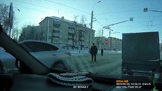 Car Crash) very Shock dash camera 2019 NEW By Top Speed Motor HD (7779) HD