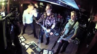Die Toten Hosen: Tag 1 - Hamburg - Magical-Mystery-Tour 2012 / Das Videotagebuch