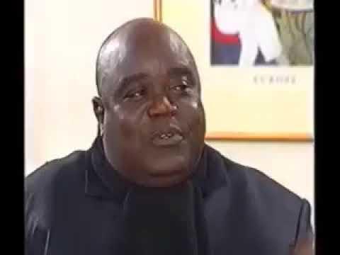 Président Laurent Désiré Kabila dévoile les massacres et complots Rwando-Ougandais en RD Congo