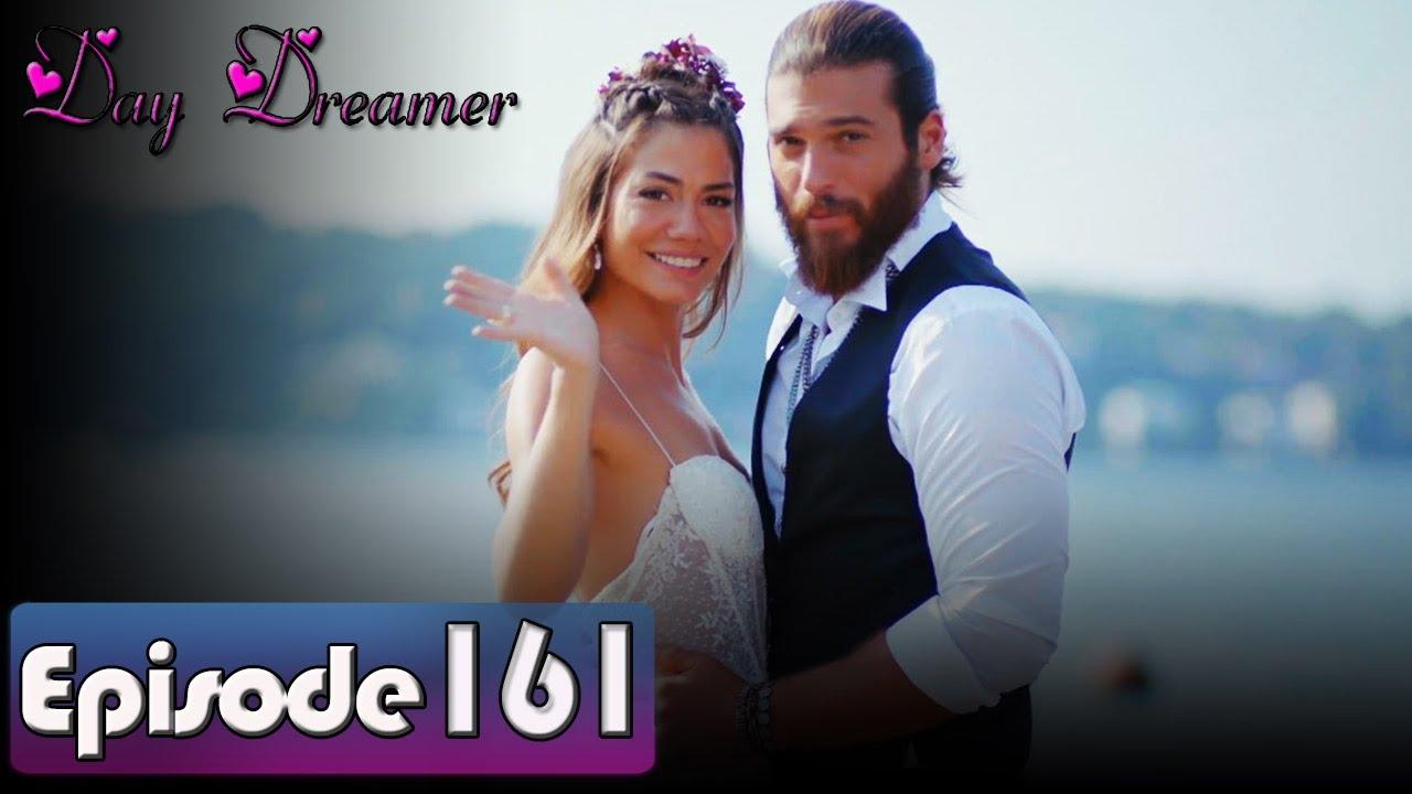 Download Day Dreamer | Early Bird in Hindi-Urdu Episode 160 | Erkenci Kus | Turkish Dramas